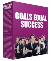 Goals Equal Success Private Label Rights