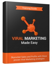 Viral Marketing Made Easy Private Label Rights