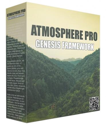 Atmosphere Pro Genesis FrameWork
