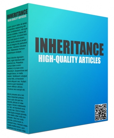 10 Inheritance Articles
