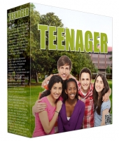 10 Teenagers Articles Private Label Rights
