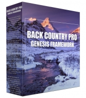 Backcountry Genesis FrameWork Private Label Rights