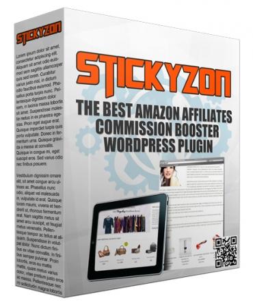 StickyZon