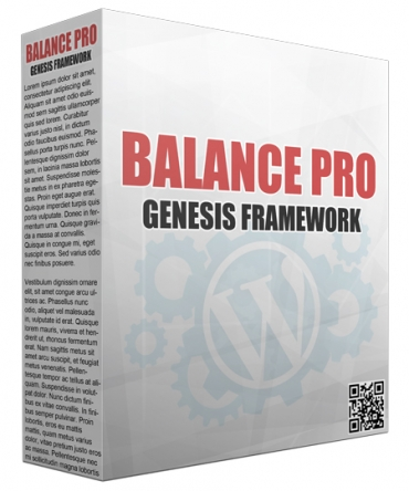 Balance Genesis FrameWork