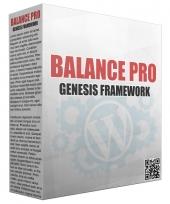 Balance Genesis FrameWork Private Label Rights