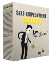 Self Employment Success Private Label Rights
