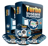 Turbo Instant Publisher Private Label Rights