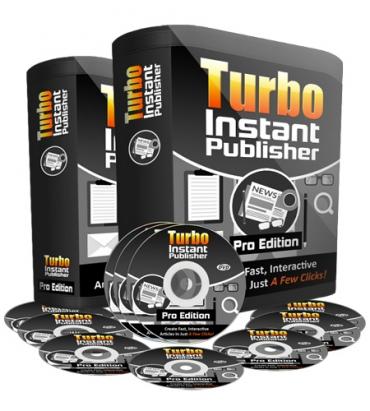 Turbo Instant Publisher Pro