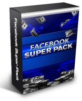 Facebook Super Pack Private Label Rights