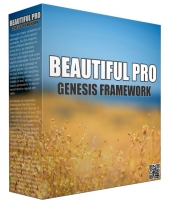 Beautiful Pro Genesis FrameWork Private Label Rights