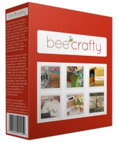 Bee Crafty Genesis FrameWork Private Label Rights