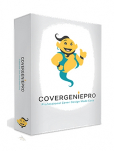 Cover Genie Pro Review Pack