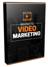 Magnetic Video Marketing Video Upgrade Private Label Rights