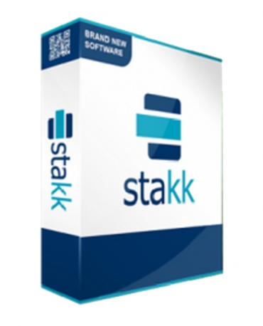 Stakk Review Pack