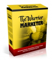 The Warrior Marketer Private Label Rights