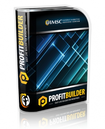 WP Profit Builder Review Pack