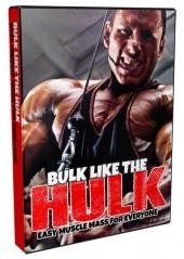 Bulk Like The Hulk Advanced