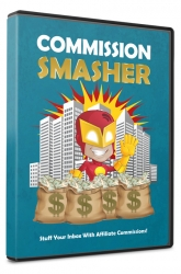Commission Smasher Private Label Rights