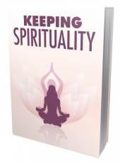Keeping Spirituality Private Label Rights