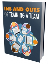 Ins and Outs of Training A Team Private Label Rights