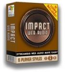 Impact Web Audio Private Label Rights