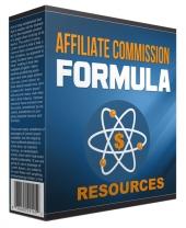 Affiliate Commission Formula Private Label Rights