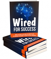 Wired For Success Private Label Rights