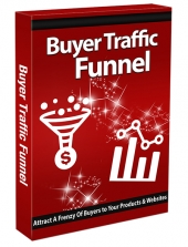 Buyer Traffic Funnel Private Label Rights