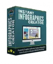 Instant Infographics Creator Review Pack Private Label Rights