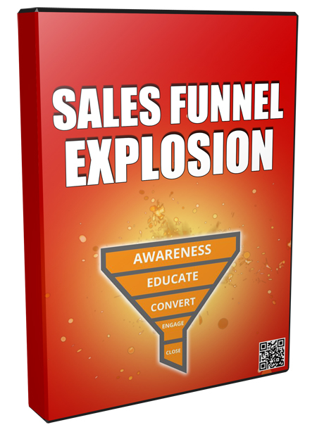 Sales Funnel Explosion