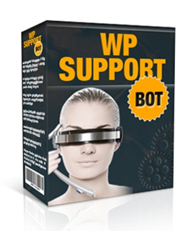 WP Support Bot