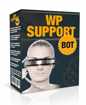 WP Support Bot Private Label Rights
