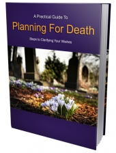 Planning for Death Private Label Rights
