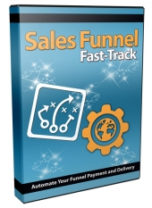 Sales Funnel Fast Track Private Label Rights
