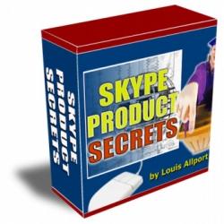 Skype Product Secrets