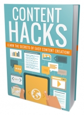 Content Hacks Private Label Rights