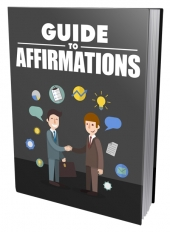 Guide To Affirmations Private Label Rights
