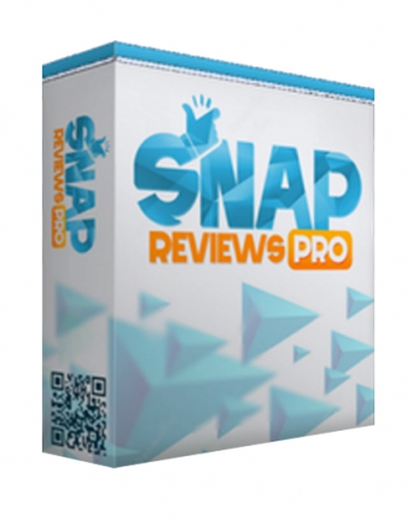 Snap Reviews PRO Review Pack