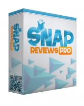 Snap Reviews PRO Review Pack Private Label Rights