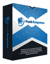 Push Response Review Pack Private Label Rights