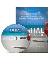 Digital Nomad Secrets Gold Private Label Rights