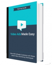 Video Ads Made Easy Private Label Rights