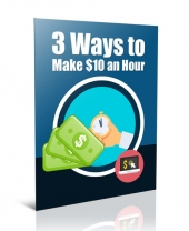 Three Ways to Make $10 an Hour Private Label Rights