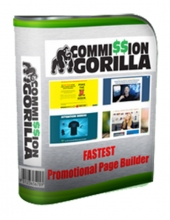 Commission Gorilla Review Pack Private Label Rights