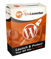 WP Site Launcher Review Pack Private Label Rights
