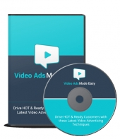 Video Ads Made Easy Video Upgrade Private Label Rights