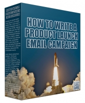 How To Write A Product Launch Email Campaign Private Label Rights