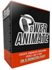 Power Animate Review Pack Private Label Rights
