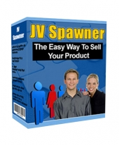JV Spawner Private Label Rights