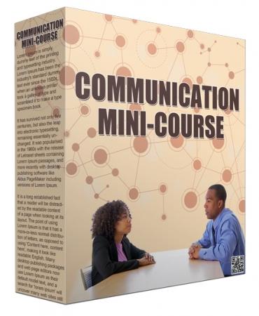 Communication eCourse Bundle